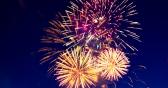 Fireworks: Celebrate Safely