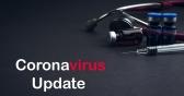 Coronavirus: Update
