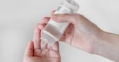 Eskbiochem Hand Sanitizer a No-Go