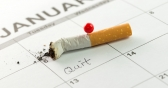 New Year, New Chance to Quit Smoking